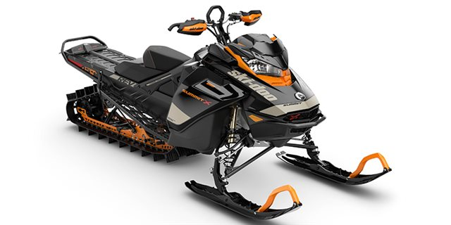 2020 Ski-Doo Summit X with Expert Package 850 E-TEC at Riderz
