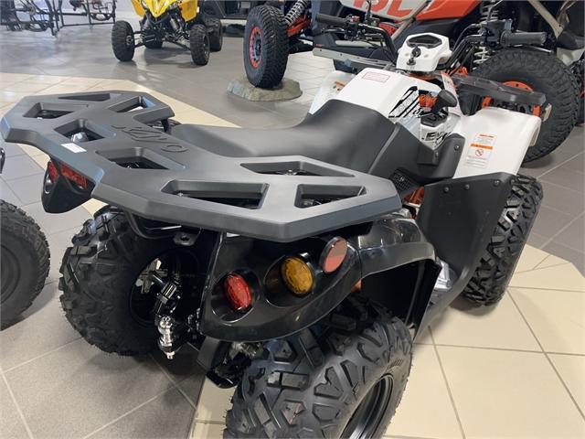 2021 Kayo BULL 200 at Star City Motor Sports