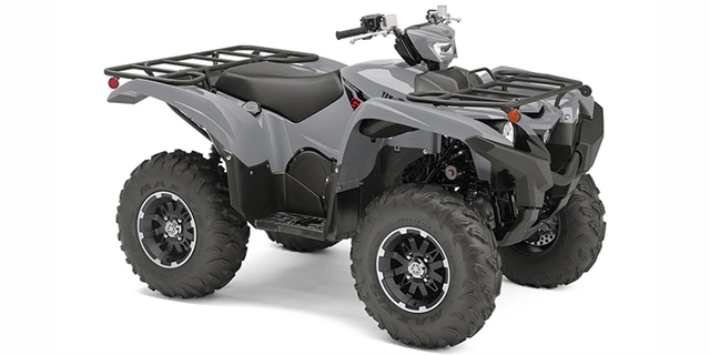2021 Yamaha Grizzly EPS at ATV Zone, LLC