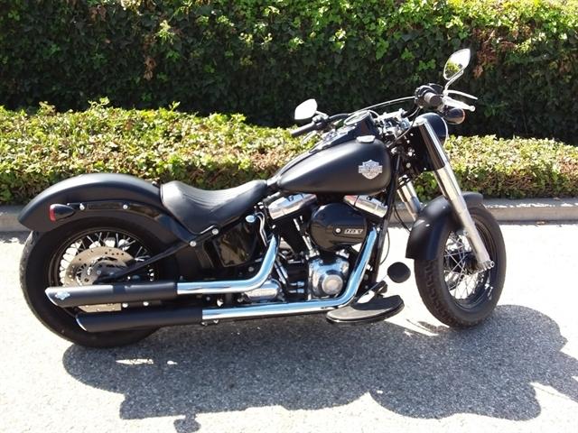 2016 Harley-Davidson Softail Slim at Ventura Harley-Davidson