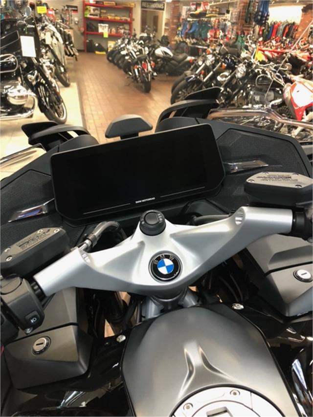 2022 BMW R 1250 RT at Wild West Motoplex