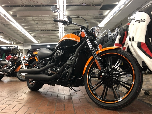 2021 Kawasaki Vulcan 900 Custom at Wild West Motoplex