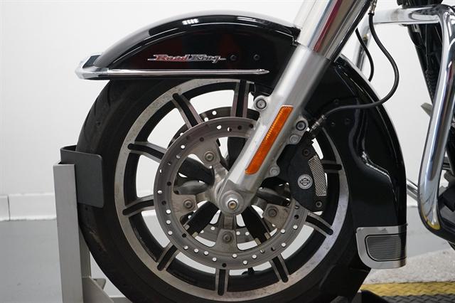 2015 Harley-Davidson Road King Base at Texoma Harley-Davidson