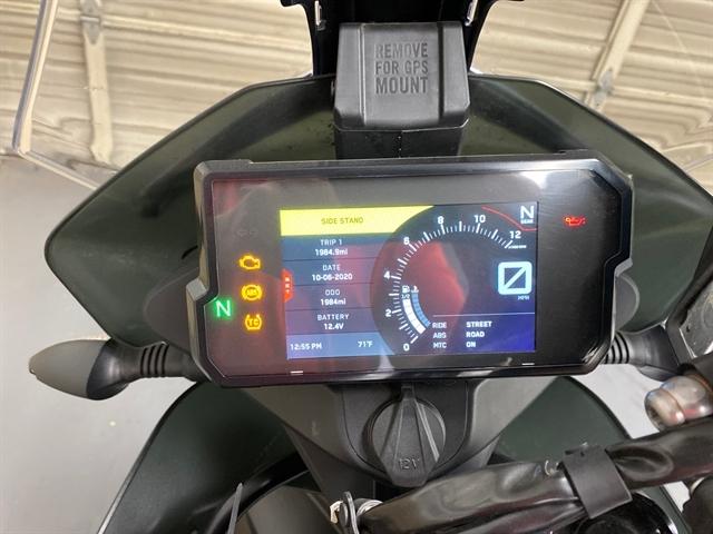 2020 KTM Adventure 790 at Cascade Motorsports