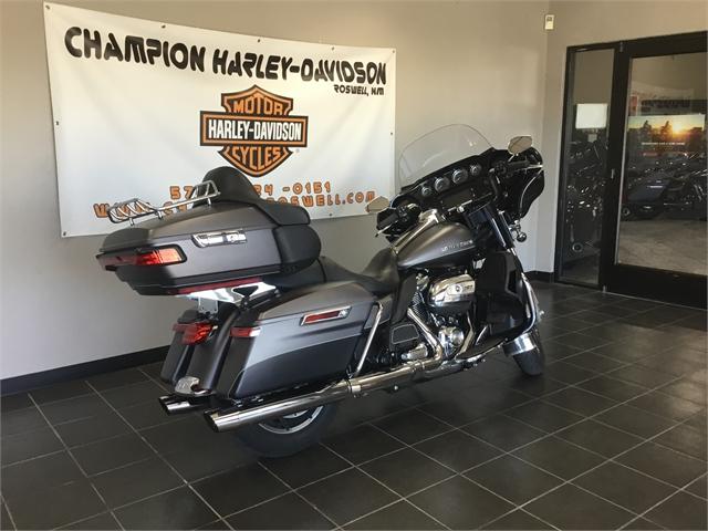 2017 Harley-Davidson Electra Glide Ultra Limited at Champion Harley-Davidson