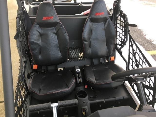 2018 SSR MOTORSPORTS SRU170RS at Randy's Cycle, Marengo, IL 60152