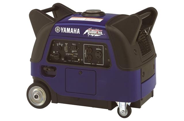 2013 Yamaha Power EF30ISEBQ at Kodiak Powersports & Marine