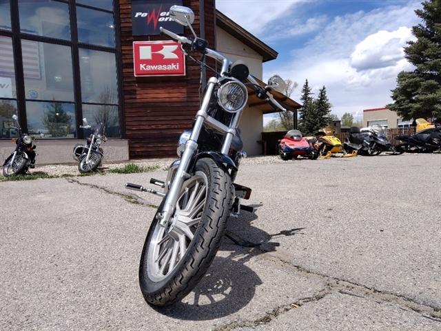 2008 Harley-Davidson Sportster 883 at Power World Sports, Granby, CO 80446