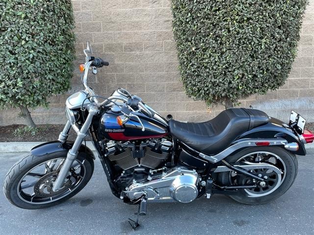 2019 Harley-Davidson Softail Low Rider at Fresno Harley-Davidson