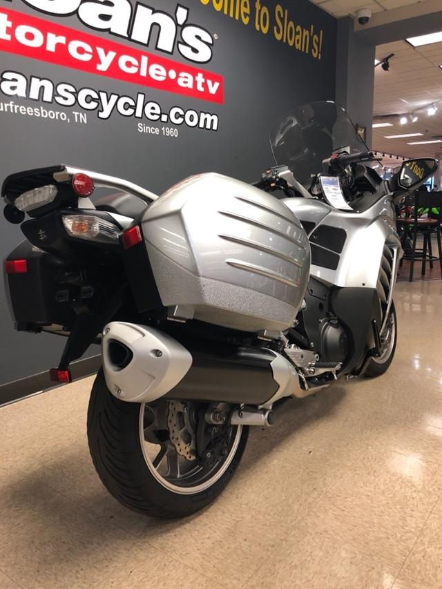 2011 Kawasaki Concours 14 ABS at Sloans Motorcycle ATV, Murfreesboro, TN, 37129