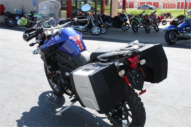 2013 TRIUMPH TIGER EXPLORER at Aces Motorcycles - Fort Collins