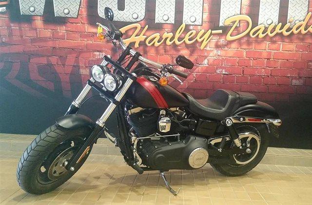 2017 Harley-Davidson FXDF - Fat Bob Fat Bob at Worth Harley-Davidson