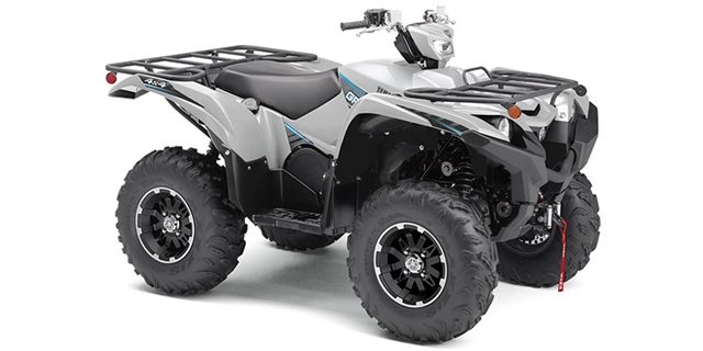 2020 Yamaha Grizzly EPS SE at Got Gear Motorsports