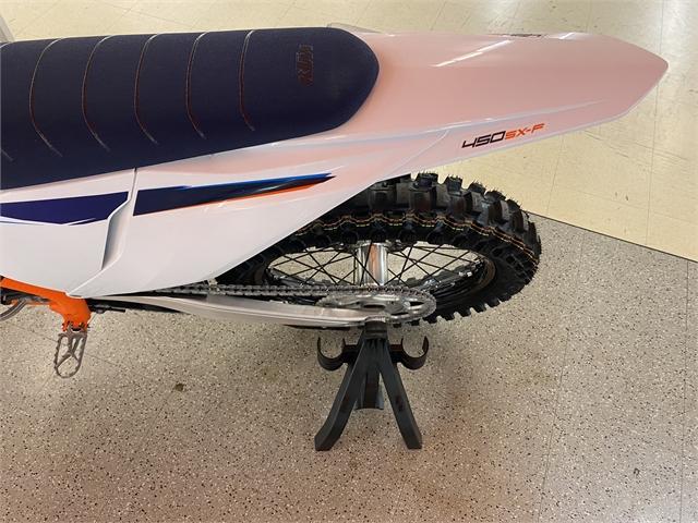 2022 KTM SX 450 F at Columbia Powersports Supercenter