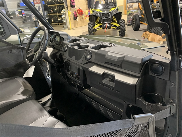 2020 Polaris Ranger Crew 1000 Premium at Star City Motor Sports