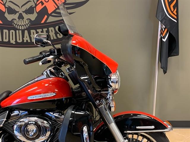 2010 Harley-Davidson Electra Glide Ultra Limited at Loess Hills Harley-Davidson