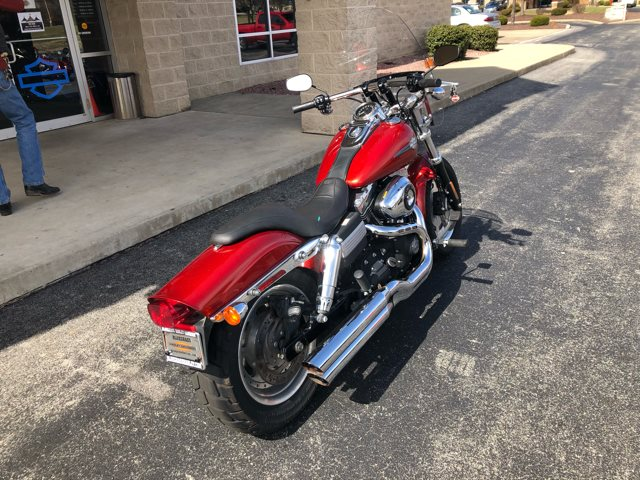 2013 Harley-Davidson Dyna Fat Bob at Bluegrass Harley Davidson, Louisville, KY 40299
