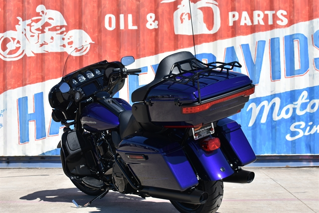2020 Harley-Davidson FLHTK at Gruene Harley-Davidson