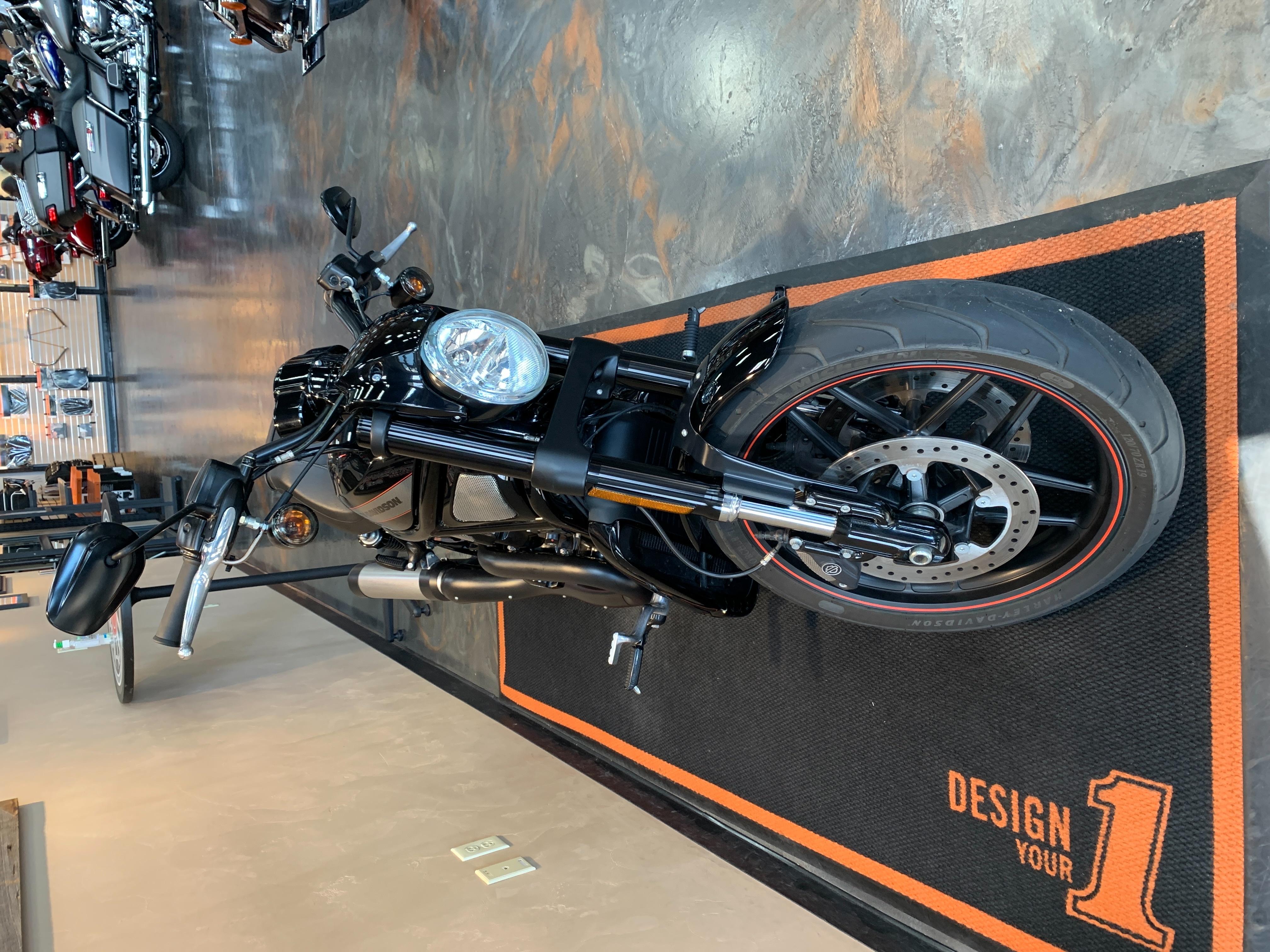 2016 Harley-Davidson V-Rod Night Rod Special at Vandervest Harley-Davidson, Green Bay, WI 54303