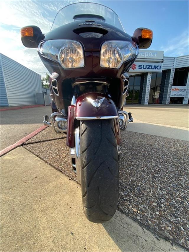 2006 Honda Gold Wing Audio / Comfort at Shreveport Cycles