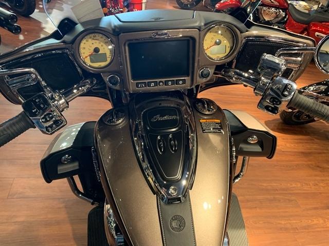 2019 Indian Roadmaster Base at Mungenast Motorsports, St. Louis, MO 63123