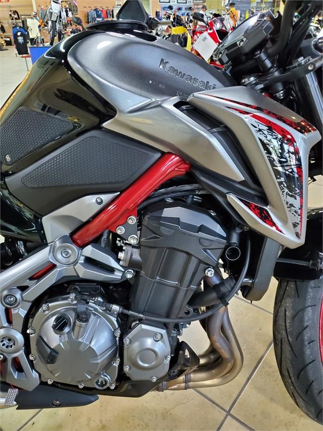 2019 Kawasaki Z900 ABS at Sun Sports Cycle & Watercraft, Inc.