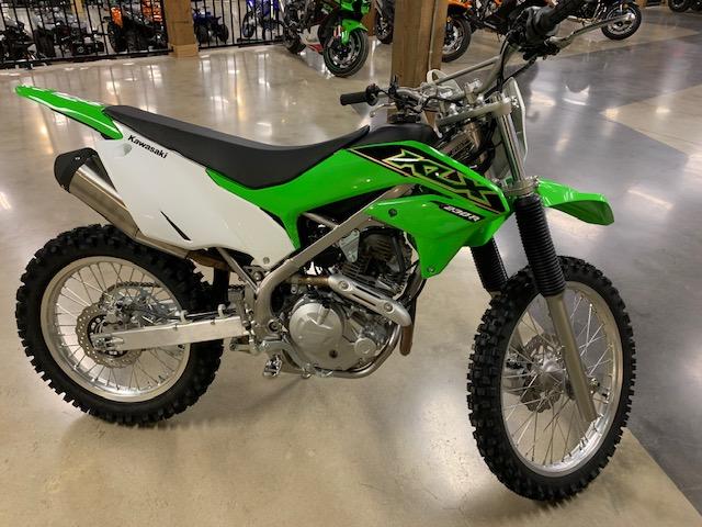2021 Kawasaki KLX 230R at Got Gear Motorsports