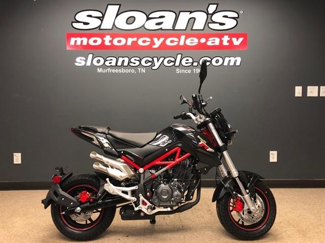 2020 Benelli SBN-TNT135-20 SBN-TNT135-20 at Sloans Motorcycle ATV, Murfreesboro, TN, 37129