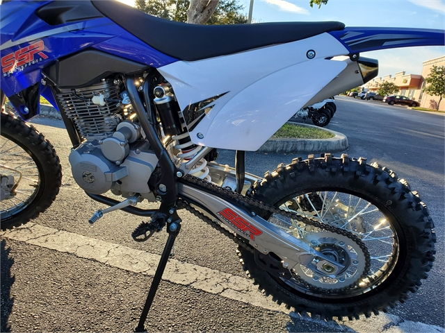 2021 SSR Motorsports SR 150 at Sun Sports Cycle & Watercraft, Inc.
