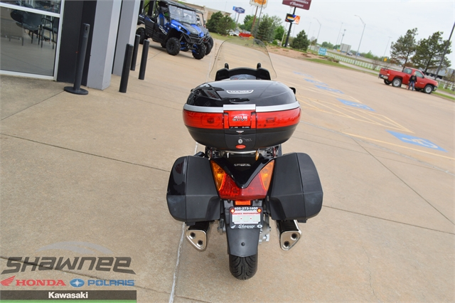 2010 Honda ST1300 Base at Shawnee Honda Polaris Kawasaki