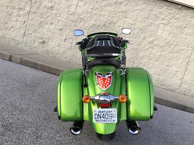 2012 Kawasaki Vulcan 1700 Vaquero at Indian Motorcycle of Northern Kentucky