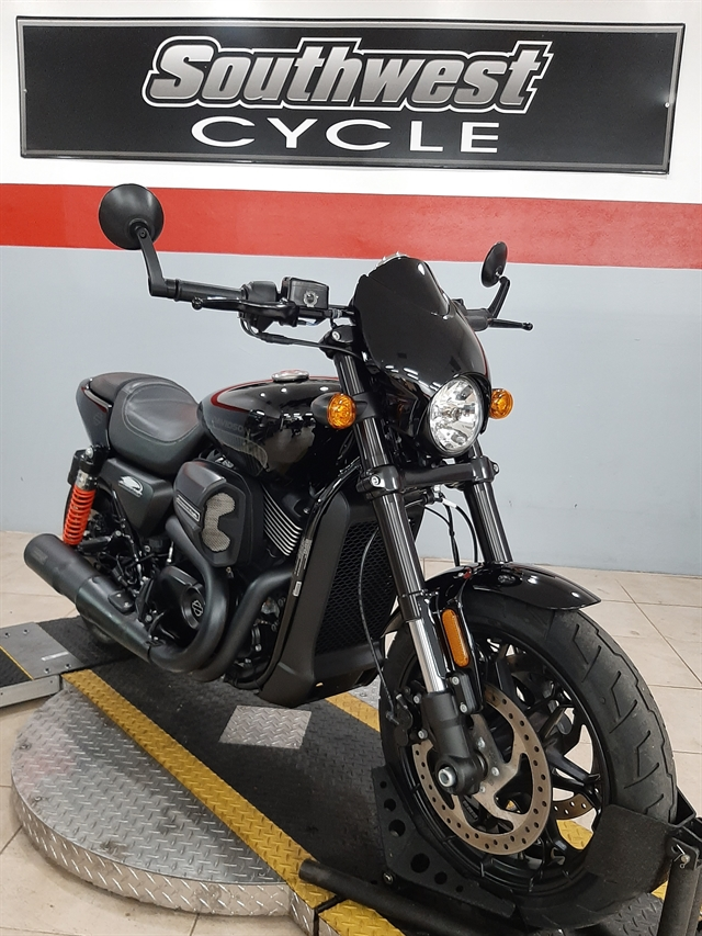 2018 Harley-Davidson Street Rod at Southwest Cycle, Cape Coral, FL 33909