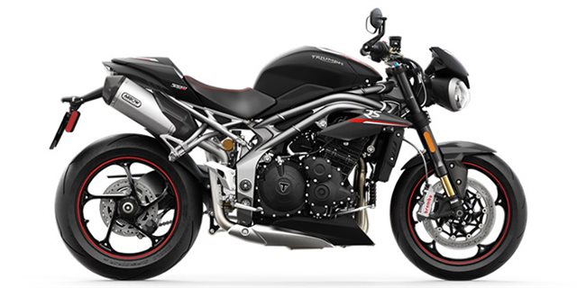 2019 Triumph Speed Triple RS at Yamaha Triumph KTM of Camp Hill, Camp Hill, PA 17011