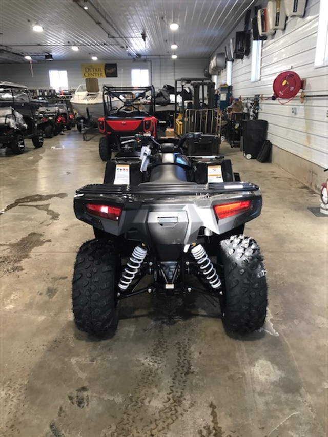 2020 Tracker 570 at Boat Farm, Hinton, IA 51024