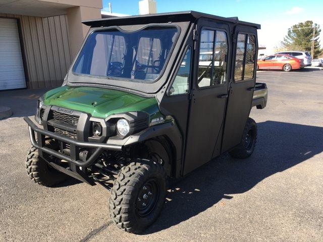 2018 Kawasaki Mule PRO-FXT EPS at Champion Motorsports, Roswell, NM 88201