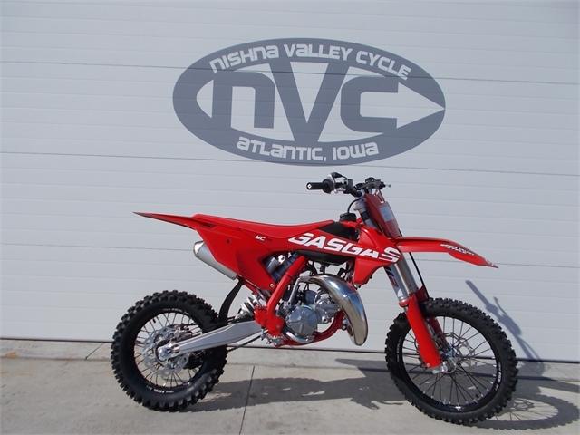 2021 GASGAS MC 85 at Nishna Valley Cycle, Atlantic, IA 50022
