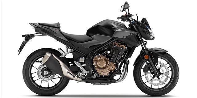 2021 Honda CB500F ABS at Just For Fun Honda
