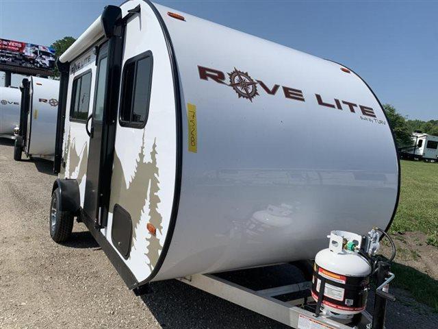 2022 Travel Lite Rove Lite 14FL at Prosser's Premium RV Outlet