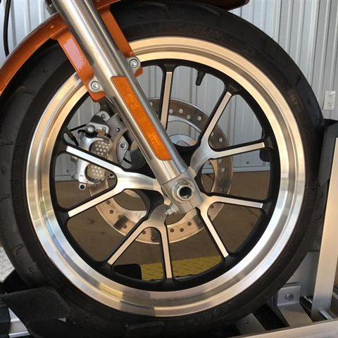 2015 Harley-Davidson Sportster SuperLow 1200T at Calumet Harley-Davidson®, Munster, IN 46321