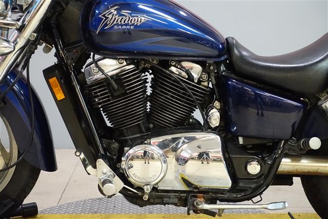 2001 HONDA VT1100 at Southwest Cycle, Cape Coral, FL 33909