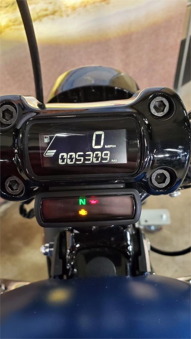 2018 Harley-Davidson Softail Breakout 114 at Hot Rod Harley-Davidson
