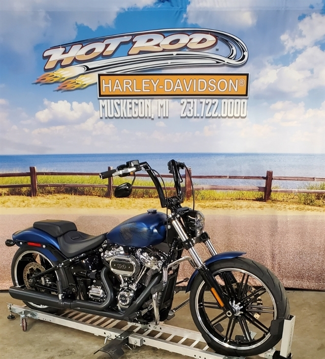 2018 Harley-Davidson Softail Breakout 114 at Hot Rod Harley-Davidson