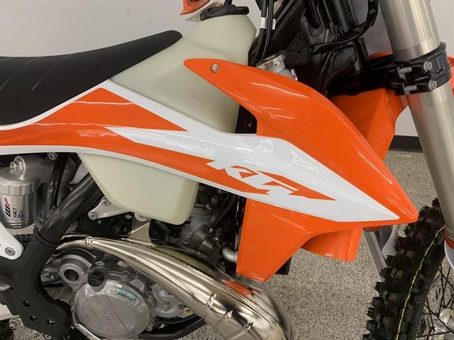 2020 KTM XC 250 TPI at Columbia Powersports Supercenter