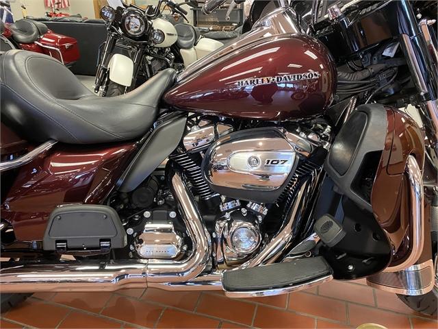 2018 Harley-Davidson Electra Glide Ultra Limited at Rooster's Harley Davidson