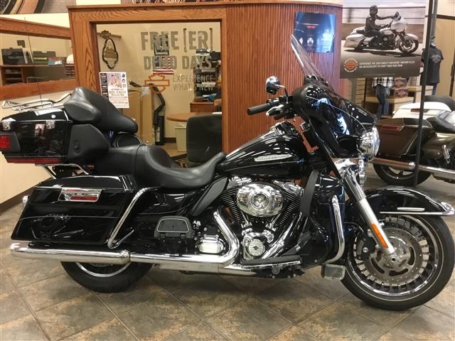2012 Harley-Davidson Electra Glide Ultra Limited at Bud's Harley-Davidson, Evansville, IN 47715