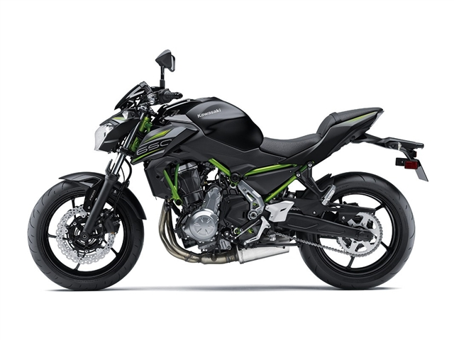 2019 Kawasaki Z650 ABS at Lynnwood Motoplex, Lynnwood, WA 98037