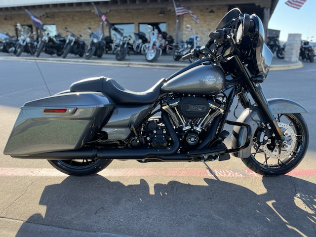 2021 Harley-Davidson Touring FLHXS Street Glide Special at Harley-Davidson of Waco