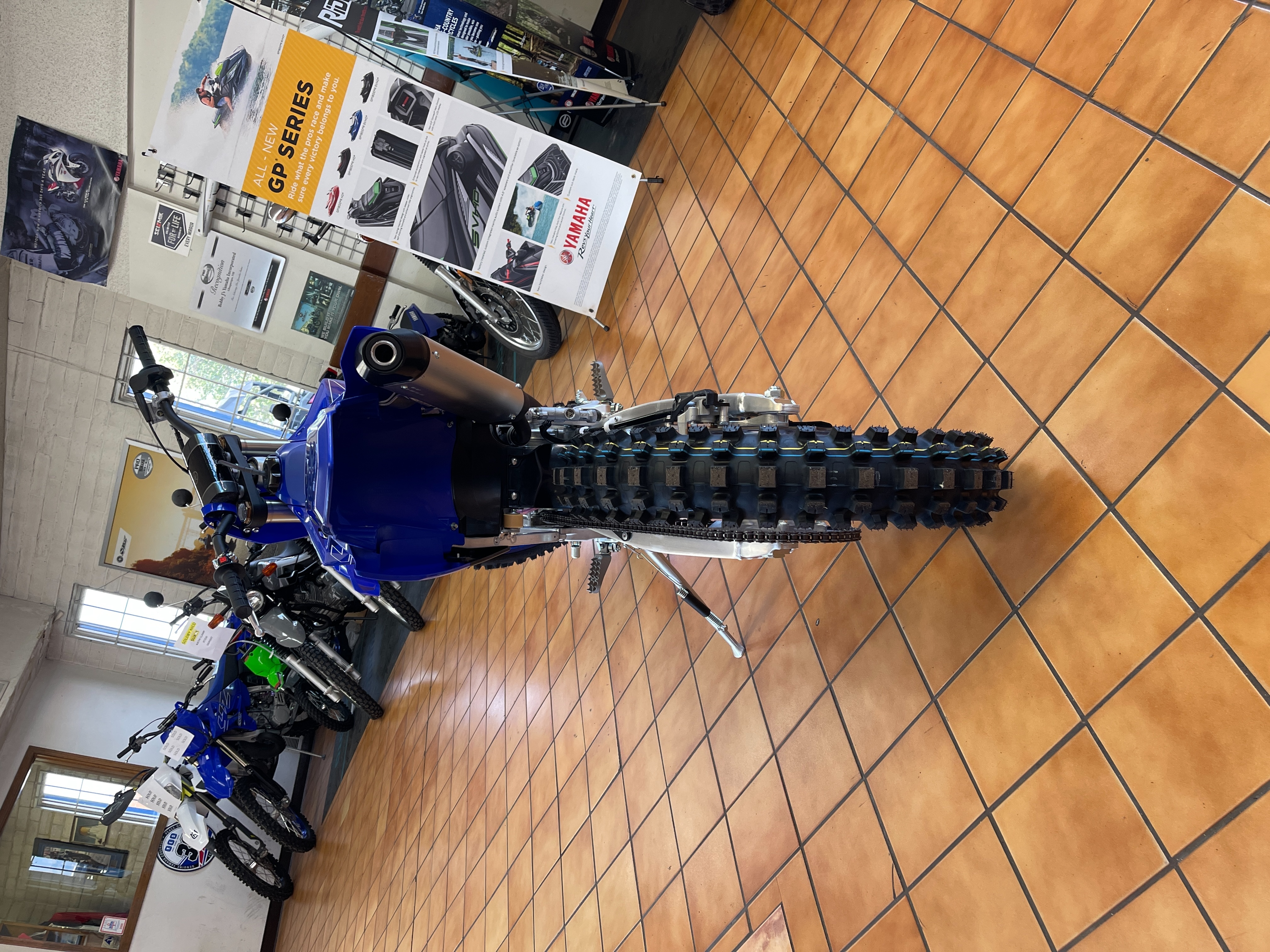 2022 Yamaha YZ 250X at Bobby J's Yamaha, Albuquerque, NM 87110