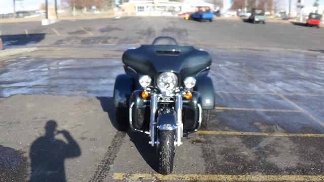 2020 Harley-Davidson Trike Tri Glide Ultra at Big Sky Harley-Davidson