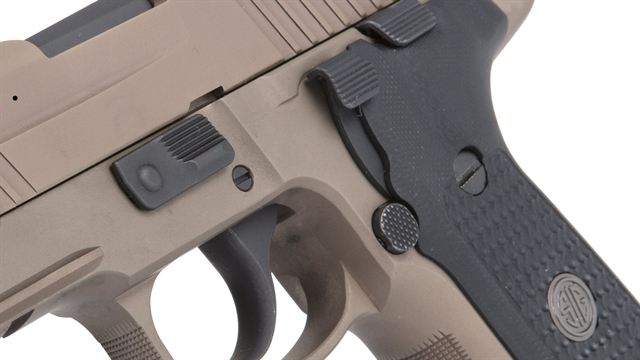 2019 Sig Sauer P226 at Harsh Outdoors, Eaton, CO 80615